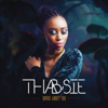 Thabsie - African Queen (feat. JR) artwork