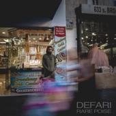 Defari - Acknowledgement (feat. Evidence)