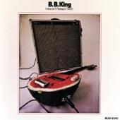 B.B. King - Hummingbird