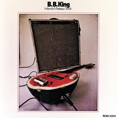 Indianola Mississippi Seeds - B.B. King