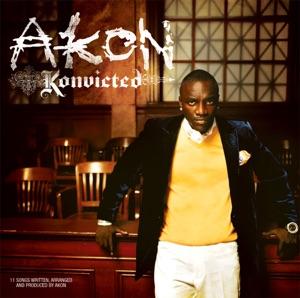 Akon featuring Snoop Dogg - I Wanna Love You feat. Snoop Dogg