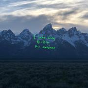 ye - Kanye West - Kanye West