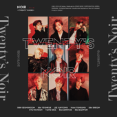 Twenty's Noir - EP