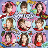 Candy Pop TWICE - TWICE