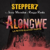 Alongwé (La petite elle est partie) [Radio Edit] [feat. Jessy Matador & Ragga Ranks] - Single