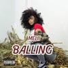 Melii - Balling  Single Album