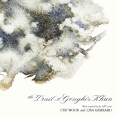 Cye Wood - The Nomad's Path