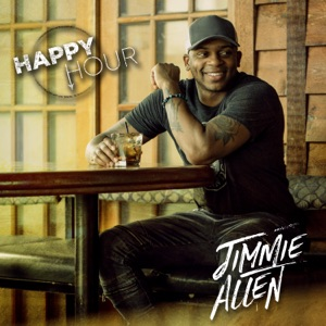 Jimmie Allen - Happy Hour (Slower Lower Sessions)