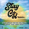 Chris Martin & ZJ Chrome - Stay Cool (Break the Rules)