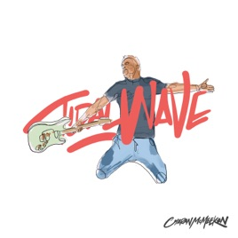 Tidal Wave - Single by Ciaran McMeeken