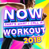 NOW That's What I Call a Workout 2018 - Various Artists