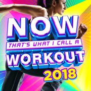 NOW That's What I Call a Workout 2018 - Various Artists - Various Artists