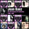 The UK Fontana EP Collection 1960-62, Joan Baez