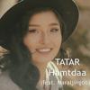 Tatar - Hamtdaa (feat. Maraljingoo) artwork