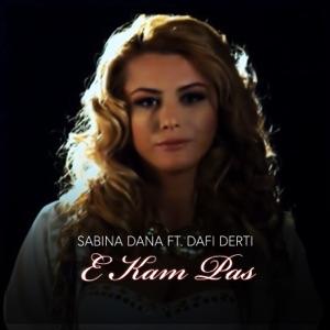 Sabina Dana - E Kam Pas (feat. Dafi Derti) - Line Dance Music