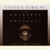 Stephen Hawking - The Universe in a Nutshell (Unabridged)  artwork
