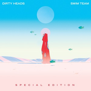 SWIM TEAM (Special Edition)