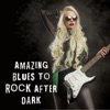 Amazing Blues to Rock After Dark: Instrumental Deep Songs, Memphis Road from Blues to Rock, Acoustic Essence, Relaxing Funky Blues Melody