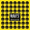 Stones Reloaded Instrumentals, Manafest