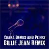 Chaka Demus & Pliers - Billie Jean Remix artwork
