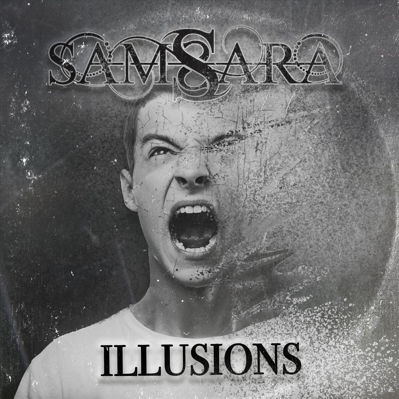 Samsara - Illusions [Single] (2018)