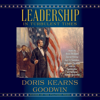 Doris Kearns Goodwin - Leadership (Unabridged)  artwork