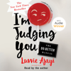 Luvvie Ajayi - I'm Judging You  artwork