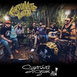 Sugarshack Sessions – EP – Fortunate Youth