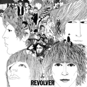 Revolver - The Beatles - The Beatles