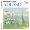 Div. - ADESSO Audio - Torino. 11/2018: Italienisch lernen Audio - Turin artwork