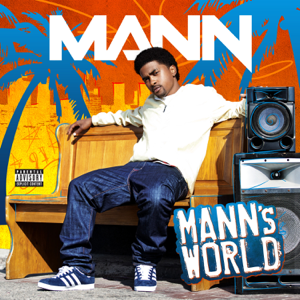 Mann - Buzzin Remix feat. 50 Cent