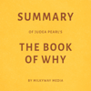 Milkyway Media - Summary of Judea Pearl's The Book of Why by Milkyway Media (Unabridged) Grafik