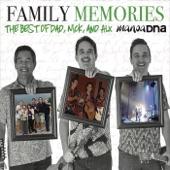 Manoa DNA - Down in Paradise / Ka Beauty a'o Manoa