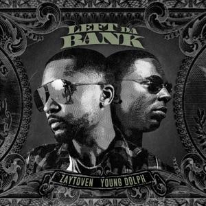 Left da Bank - Single Mp3 Download