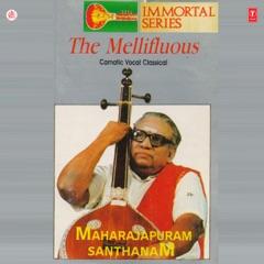 Maharajapuram Santhanan