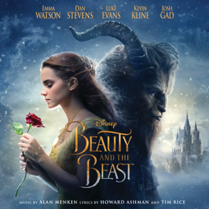 Various Artists - Beauty and the Beast (Original Motion Picture Soundtrack)