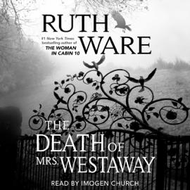 Death of Mrs. Westaway (Unabridged) audiobook