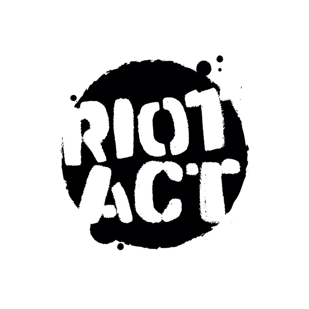 Riot Act by Musicisum on Apple Podcasts