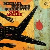 Michael Brecker - Modus Operandy