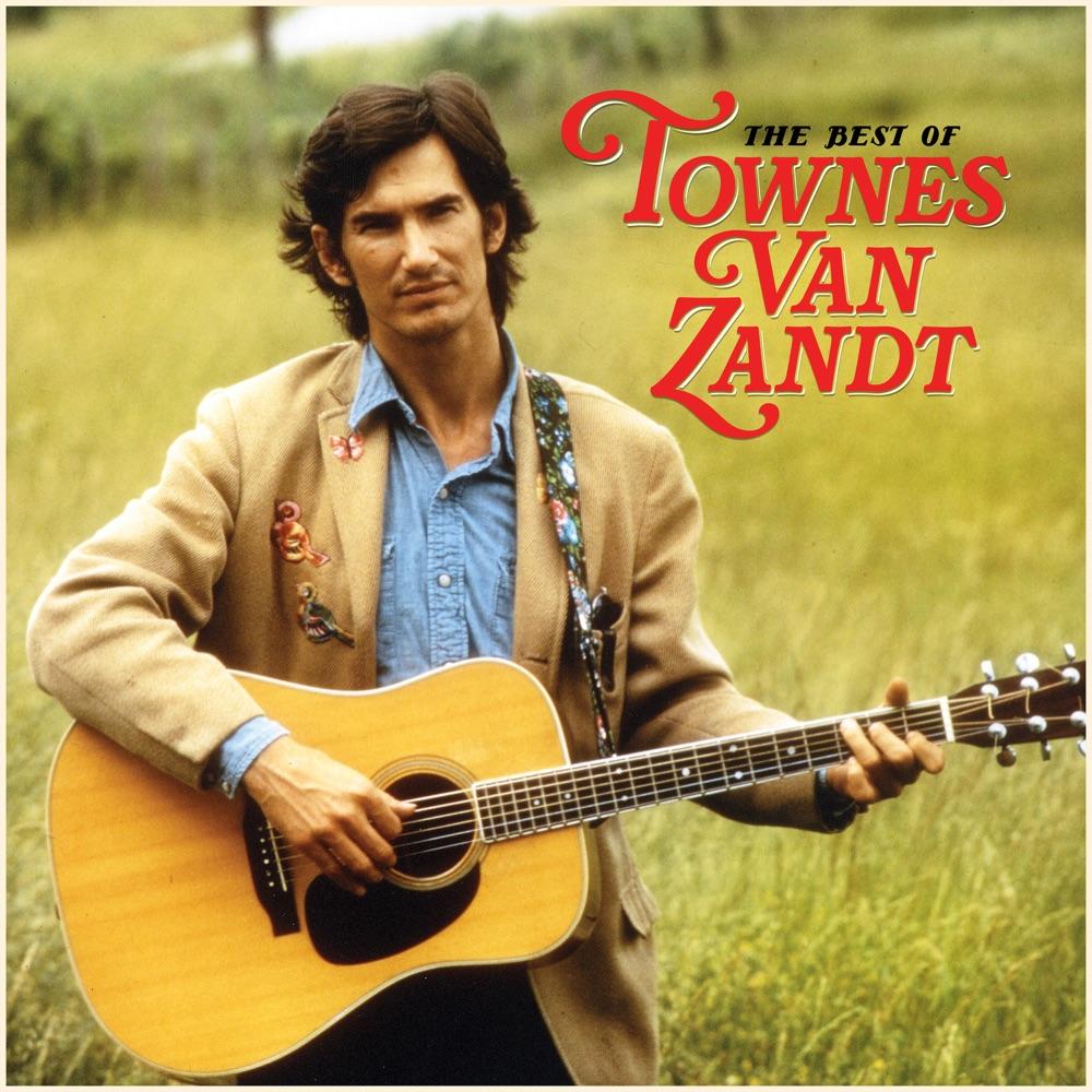 Lungs by Townes Van Zandt