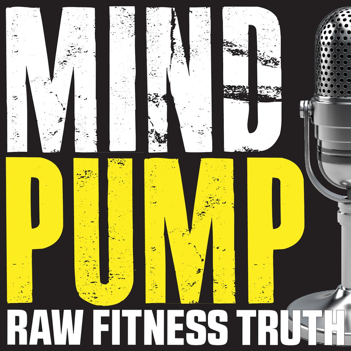 Best episodes of Mind Pump: Raw Fitness Truth | Podyssey