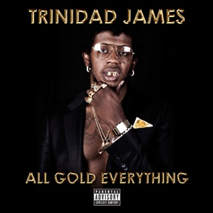 All Gold Everything - Single