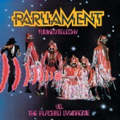Parliament - Bop Gun (Endangered Species)