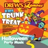 Kids Trunk or Treat Halloween Party Music