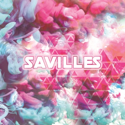 The Savilles – Something Strange