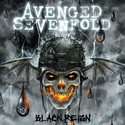 Jade Helm (Instrumental) - Avenged Sevenfold song