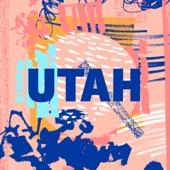 Utah - Light Blue
