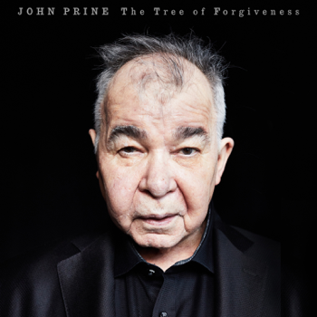 The Tree of Forgiveness John Prine album songs, reviews, credits