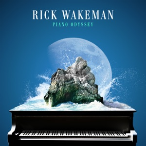 Rick Wakeman, The Orion Strings, Guy Protheroe, English Chamber Choir & Brian May - Bohemian Rhapsody (Arranged for Piano, Strings & Chorus by Rick Wakeman)