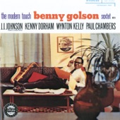 Benny Golson Sextet - Blues On Down